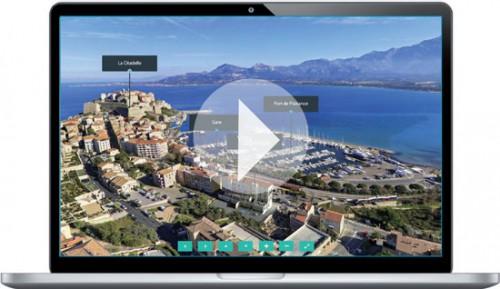 Vidéo de présentation Evimmo 3D immobilier