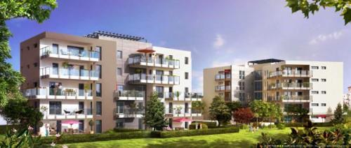 Vinci - Pauline Avenue à Lyon (69)